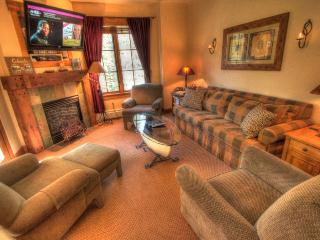 Gorgeous Condo with Shared Outdoor Pool and Fitness Room - Keystone vacation rentals