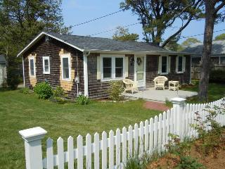 Adorable House with Deck and Internet Access - Dennis Port vacation rentals