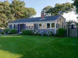 Sunny 3 bedroom House in West Dennis - West Dennis vacation rentals