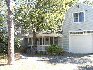 Nice 3 bedroom West Dennis House with Deck - West Dennis vacation rentals