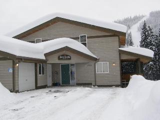 Snow Country Lodge at Sun Peaks Resort - Sun Peaks vacation rentals