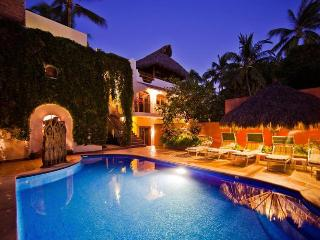 Casa de la Reyna One bedroom Units Bucerias Mexico - Bucerias vacation rentals