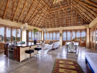 2 BR, 2 BA, Spectacular Ocean Views, 40 foot pool - Sayulita vacation rentals