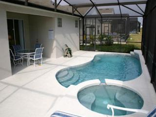 Windsor Palms Pool Home, just 3 miles from Disney - Kissimmee vacation rentals