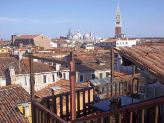 Altana Albachiara The best view of Venice - Venice vacation rentals