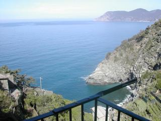 2 bedroom House with A/C in Corniglia - Corniglia vacation rentals