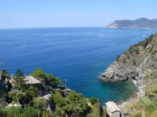 2 bedroom House with Waterfront in Corniglia - Corniglia vacation rentals