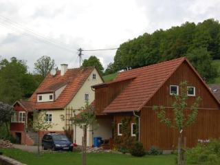 Vacation Home in Zeitlofs - 1076 sqft, idyllic, renovated, modern (# 3293) - Eichenzell vacation rentals