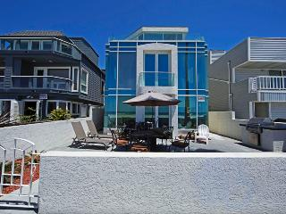 South Mission Penthouse - San Diego vacation rentals