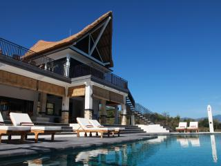 Puri Soka: New Luxury Villa, Breathtaking Views! - Lovina vacation rentals