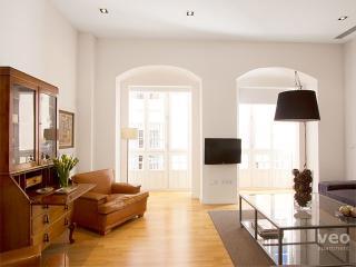 Teodosio 3. Superior 3 bedroom for 8. - Seville vacation rentals