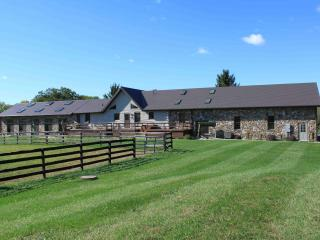 Golconda Ranch of Hershey - Grantville vacation rentals