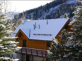 Quiet Vail Chalet - Total New Remodel Inside and Out (23565) - Vail vacation rentals