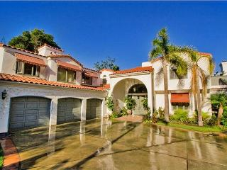 Beautiful La Jolla Mansion - Right Near Beach! - La Jolla vacation rentals