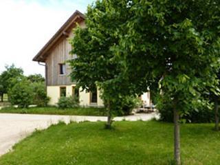 Vacation Apartment in Überlingen - ideal, beautiful, relaxing (# 3307) - Überlingen vacation rentals