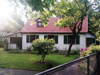 Vacation Home in Neusitz - clean and cozy insider with attention to details (# 3309) - Neusitz vacation rentals