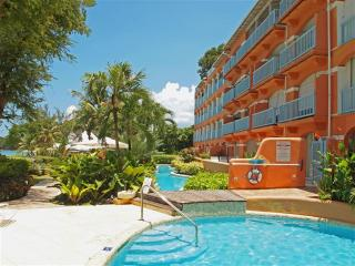Panoramic Views Over The Turquoise Caribbean Sea - Holetown vacation rentals