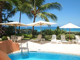 A Spacious Two Bedroom, Two Bathroom Apartment - Holetown vacation rentals