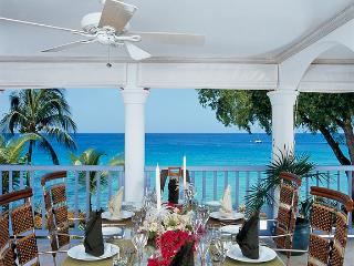 Villas on the Beach 201 - Holetown vacation rentals
