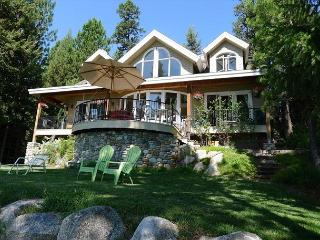Spacious House with Deck and Television - McCall vacation rentals