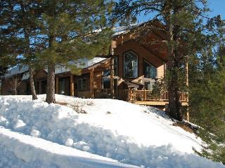 Listen to the Creek and Enjoy the Private Hot Tub! - McCall vacation rentals