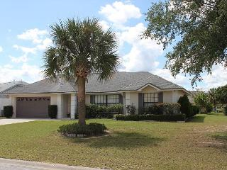 Excellent vacation home close to Disney, with private pool, 3 TVs, free Wi-Fi - Kissimmee vacation rentals