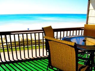 Polynesian Village 210 - Panama City Beach vacation rentals