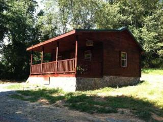 Galax VA Log Cabin - Fancy Gap vacation rentals