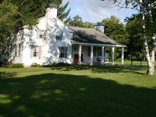 The Herrick House. Country Home: Fireplaces, Views - Canajoharie vacation rentals
