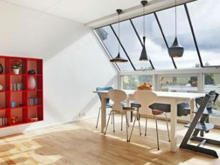 Beautiful Copenhagen apartment at Aalholm station - Copenhagen vacation rentals
