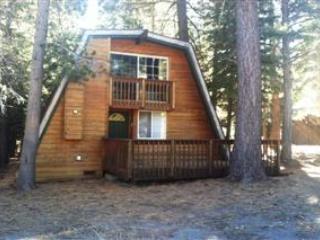 Northwoods Cabin - Northwoods Cabin - Truckee - rentals