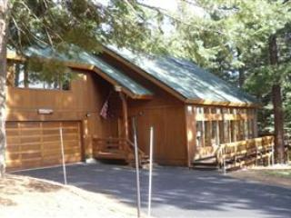 Homer - Truckee vacation rentals