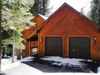 Exterior - Bunnell - Truckee - rentals