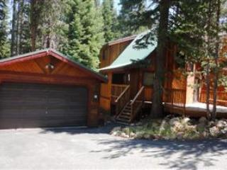 Geeting - Truckee vacation rentals