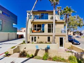 Ocean View Luxury 1 - San Diego vacation rentals