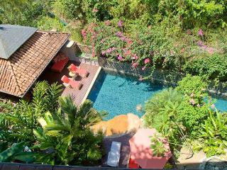 Casa Fiesta 4 Pools-Postcard Ocean Views-With Chef - Manuel Antonio National Park vacation rentals