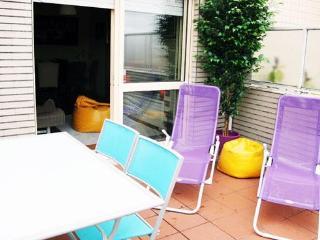 terrace apartment - Porto vacation rentals