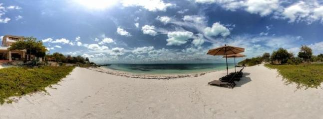 Panorama of Beach - 6BR Luxurious Casa de la Playa with Private Beach - Isla Mujeres - rentals