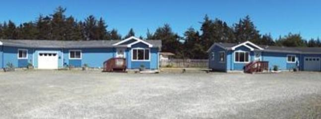 All 4 homes - Reduced summer rates- Call for detail- Sleeps 1-31 - Bandon - rentals