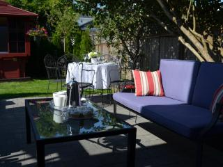 Steveston Village 30min to Downtown Vancouver!! - Richmond vacation rentals
