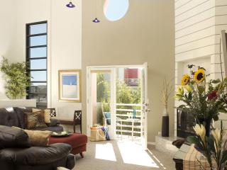 Marina del Rey Beach 4 Bedroom Penthouse - Marina del Rey vacation rentals
