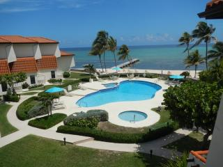 2 bedroom Condo with Internet Access in West Bay - West Bay vacation rentals