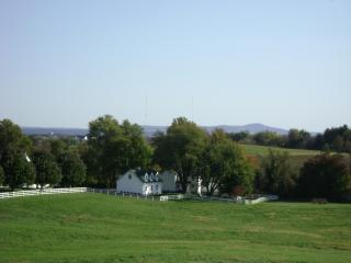 Luxury Farmhouse with Pond and Spectacular Views - Sharpsburg vacation rentals
