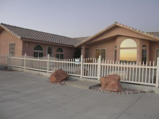 Beautiful Pahrump Home - Pahrump vacation rentals