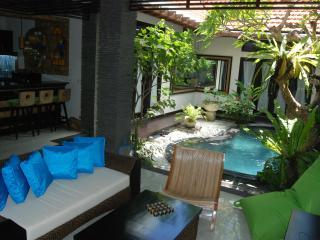 Perfect 2 bedroom Villa in Kerobokan with DVD Player - Kerobokan vacation rentals