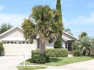Excellent vacation home in Indian Creek w/pool, Spa, Wi-Fi, flat screen TV - Kissimmee vacation rentals
