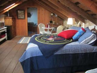 Admiral's Quarters - Fredericksburg vacation rentals