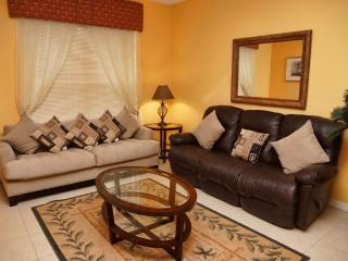 EI6P8510SKD Cozy 6 BR Holiday Villa Just 3 Miles Away from Disney - Disney vacation rentals