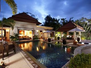 Bang Tao Villa 4164 - 4 Beds - Phuket - Bang Tao vacation rentals