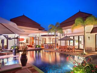 Bang Tao Villa 4167 - 4 Beds - Phuket - Bang Tao vacation rentals